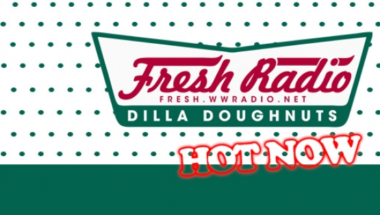 Fresh Loves Dilla