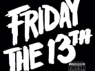 Happy Friday the 13th! Get a #freshstart with DJ Bee at 8a EST