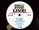 Tonight #95LIVE #NinetyFiveLive