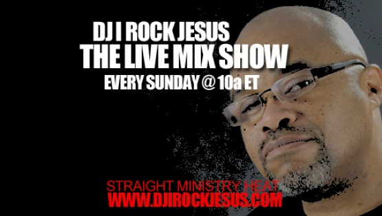 #TheLiveMixshow (Ministry Heat)