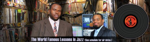 lessons in jazz