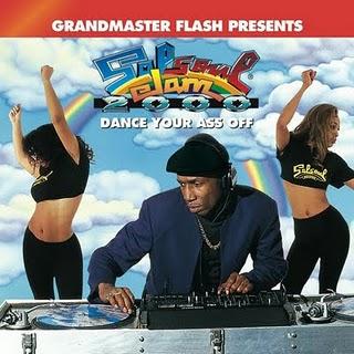 Grandmaster Flash Presents _ Salsoul Jam 2000
