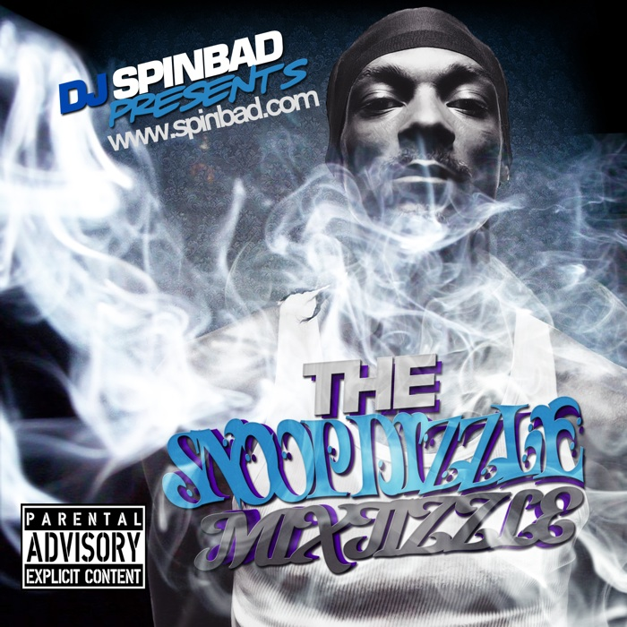 DJ_Spinbad_Snoop_Dizzle_Mixtizzle_Cover_rs