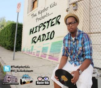 Hipster Radio 2