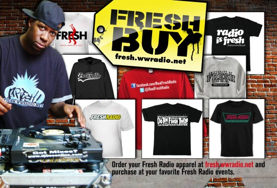 Fresh Buy Ad