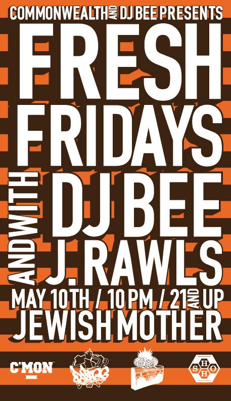 FreshFridayMay2013