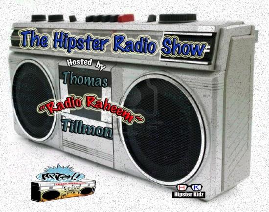 Hipster Radio 3