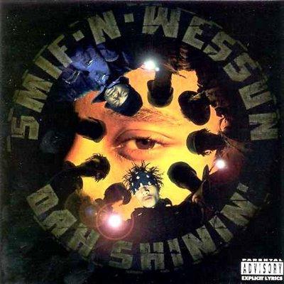Smif-N-Wessun - Dah Shinin' -VAZNDADON