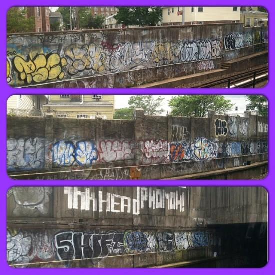 Tye Queens