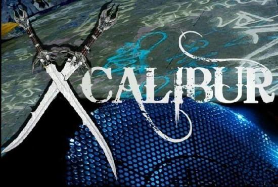 Xcalibur Logo