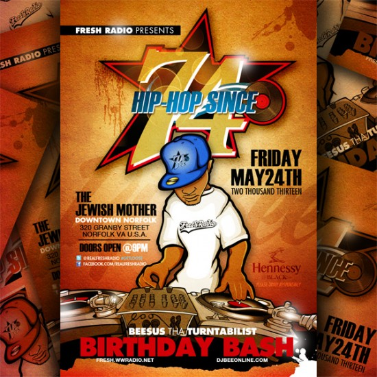 djbeebirthdayflyer_square