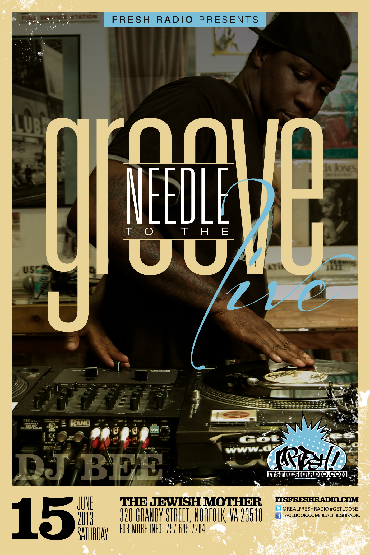 needletothegroove_flyer(1)