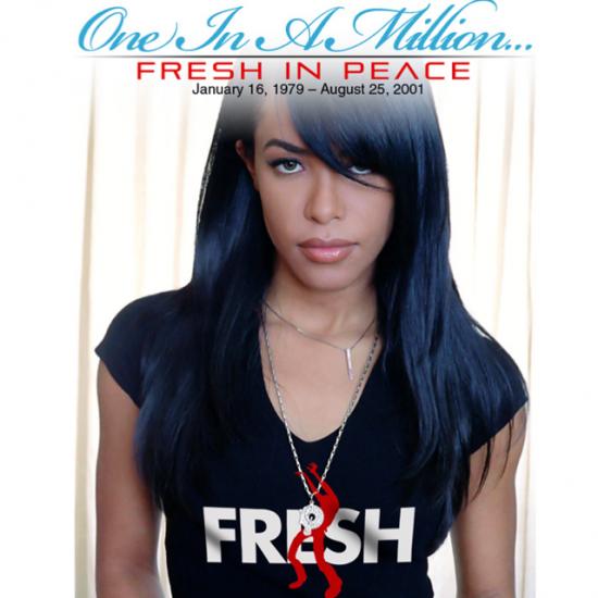 Aaliyah edit