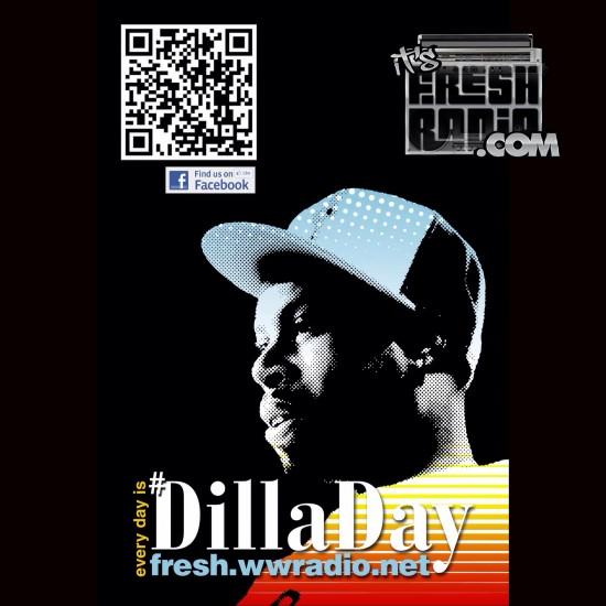 Dilla Day