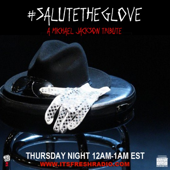 fresh radio ad salute the glove 2