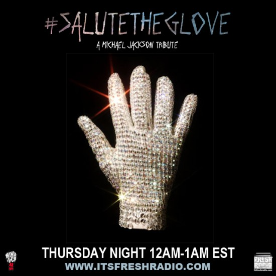 fresh radio ad salute the glove