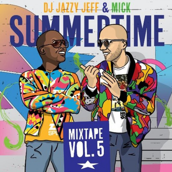 Jazzy-Jeff-DJ-Mick-Summertime-Mixtape-5