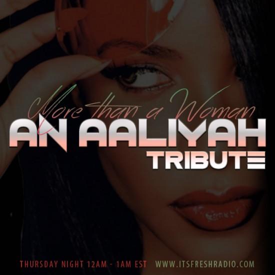 MindFuck Aaliyah 2