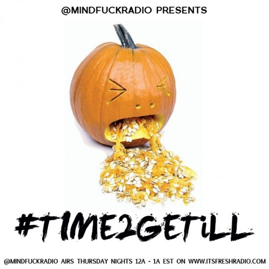 fresh radio ad #time2getill 2