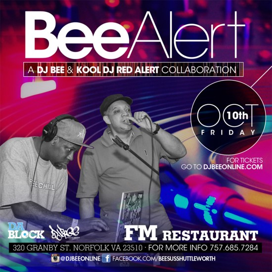 BeeAlert 2014