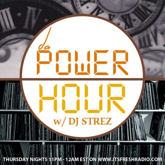 Da Power Hour