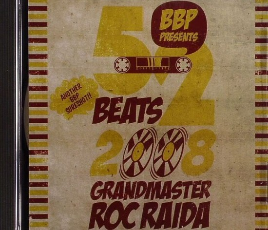 roc raida 52 beats