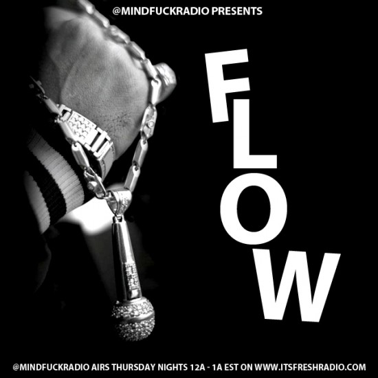 fresh radio ad #flow