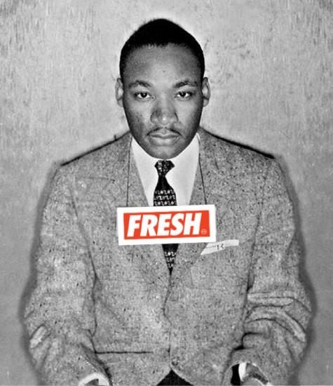 MLK Fresh