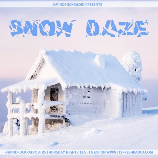 fresh radio ad snow daze