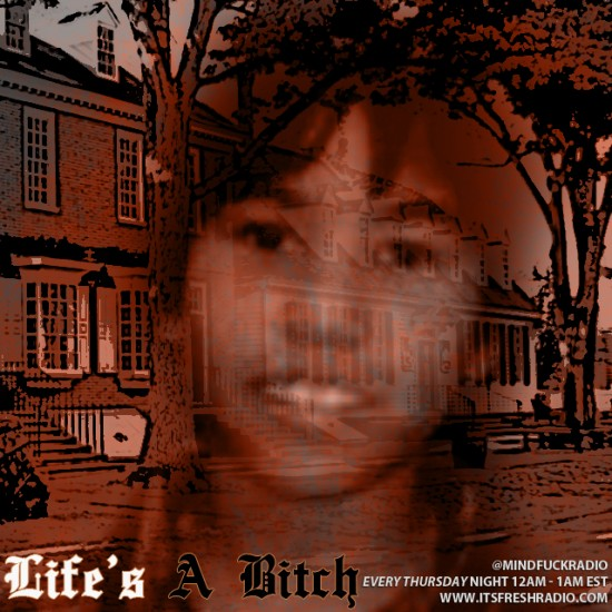 mindfuck lifes a bitch art 2