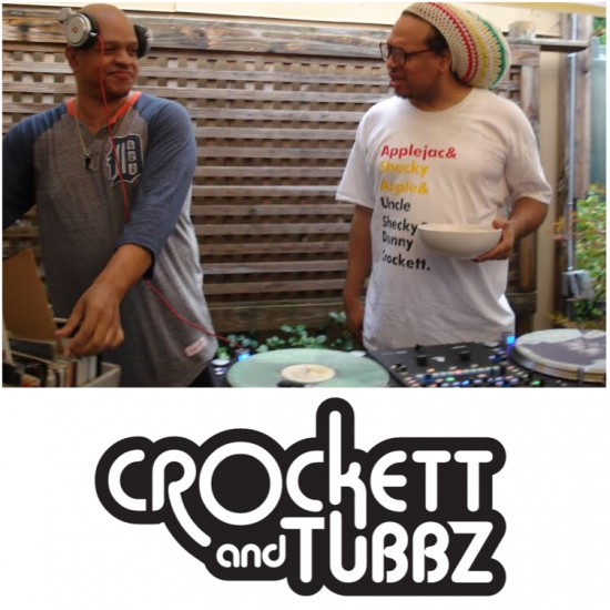 Crockett and Tubbz