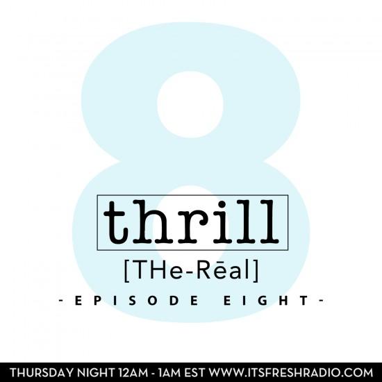 thrill radio 8