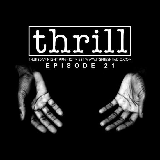 Thrill 21 ARt