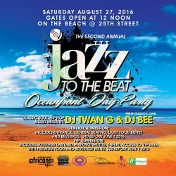 Jazz To The Beat